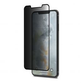 Moshi IonGlass Privacy for iPhone XS Max - Black