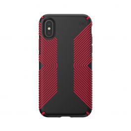 Speck iPhone XS/X Presidio Grip футрола