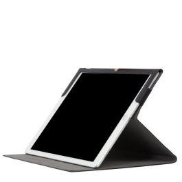 Knomo LEATHER WRAP iPad Pro - Black