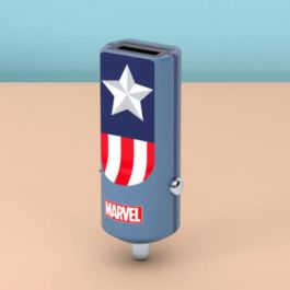 Tribe Marvel Car Charger