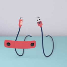 Tribe Marvel Micro USB Cable