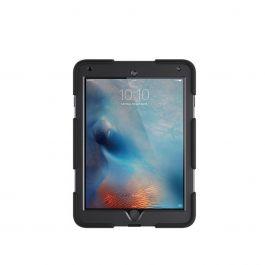 Griffin Survivor for iPad Air 2; iPad Pro 9.7inch - Black