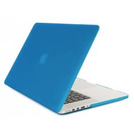 "Tucano Nido маска за MacBook Pro 13"" (до 2015г.) - Sky Blue"