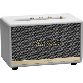 Marshall Acton II Speaker - White