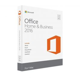 Microsoft Office Home & Business за Mac