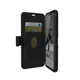 UAG Metropolis iPhone XS Max - Black