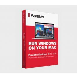 Parallels Desktop 11 за Mac