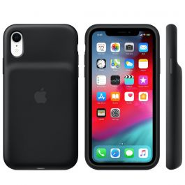 Apple iPhone XR Smart Battery Case - Black