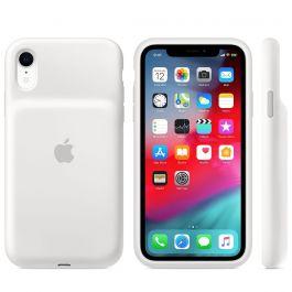 Apple iPhone XR Smart Battery Case - White