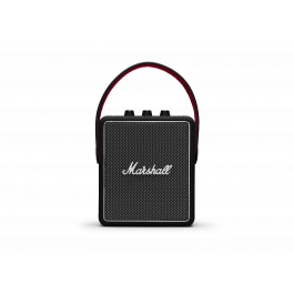 Zound Marshall Stockwell II Bluetooth portable Speaker - Black