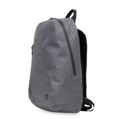 Knomo HARPSDEN Water Resistant Backpack 14inch - Grey