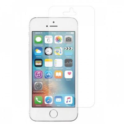 Artwizz ScratchStopper Anti-Fingerprint iPhone SE/5/5s/5c