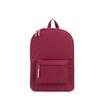Herschel Winlaw Backpack Cordura Wine