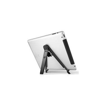 TwelveSouth - Compass portable stand for [ iPad 2/3/4 ] - Black.