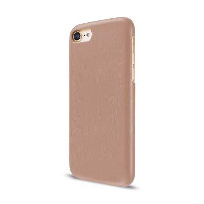 Artwizz Leather Clip for iPhone 7 Plus/8 Plus - Nude.