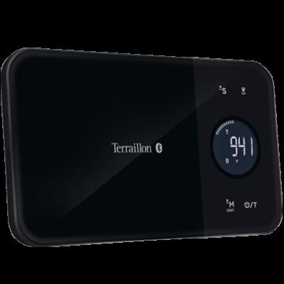 Terraillon Nutritab Connected nutricional kitchen scale - Black.
