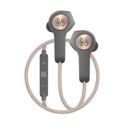 Beoplay Earphones H5 Bluetooth/wireless Charcoal Sand