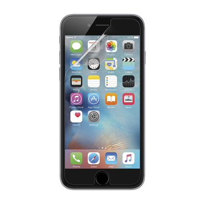 Belkin TCP 1.0 PET screen protector for iPhone 6/6s - Transparent