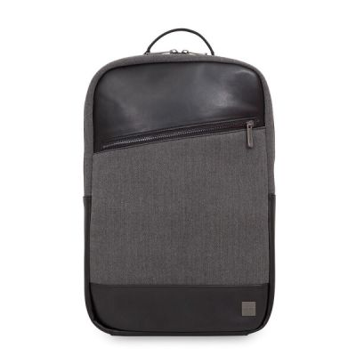 Knomo SOUTHAMPTON Backpack 15inch - Grey
