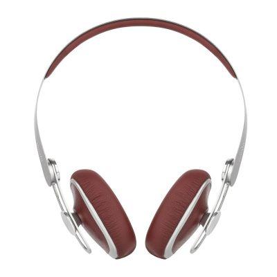 Moshi Avanti Headphones - Burgundy Red