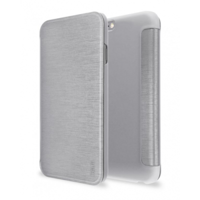Artwizz SmartJacket for iPhone 6/6s - Grey