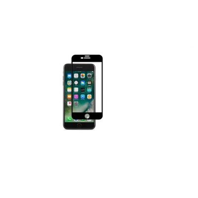 Moshi IonGlass for iPhone 7 Plus - Black