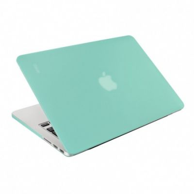Artwizz Rubber Clip for MacBook Pro with Retina Display 15inch - Mint