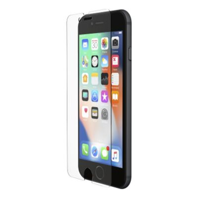 Belkin TCP 2.0 InvisiGlass Ultra (Corning) Flat Overlays for iPhone 7 Plus/8 Plus