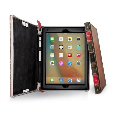 TwelveSouth Rutledge BookBook for iPad Pro 9.7.