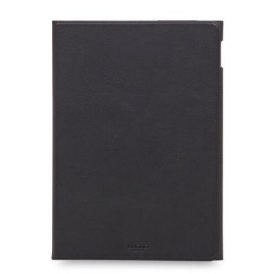 Knomo LEATHER WRAP iPad Pro 9.7inch - Black