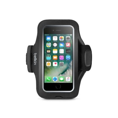 Belkin SportFit Armband for iPhone 7 - Black