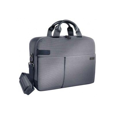 Leitz Complete Laptop Bag Smart Traveller 15.6inch - Silver