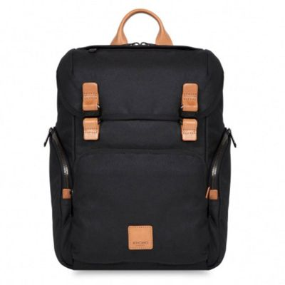 Knomo LIVEFREE Backpack 15inch - Black