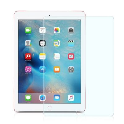 COMMA Tempered Glass for iPad Air/Air 2