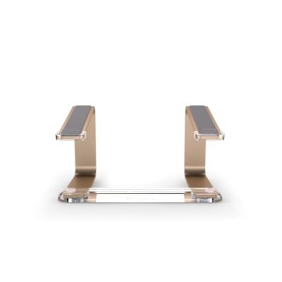 Griffin Elevator Desktop Stand for Laptops - Gold