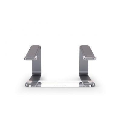 Griffin Elevator Desktop Stand for Laptops - Space Grey