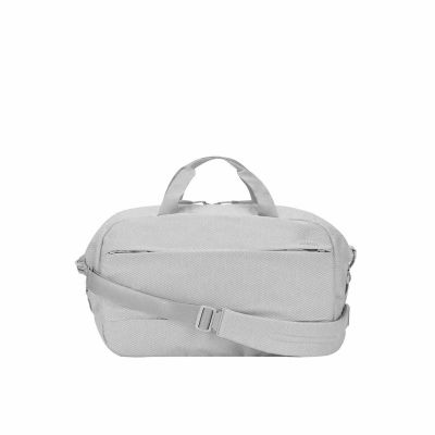 Incase City Duffel with Diamond Ripstop for MB15inch - Cool Gray