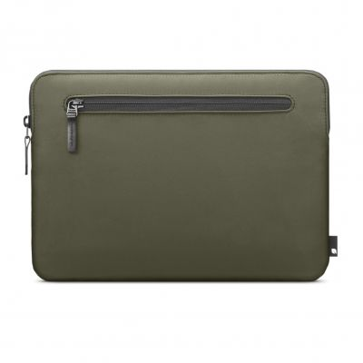 "Incase Compact Sleeve in Flight Nylon for MacBook 12"" - Olive"