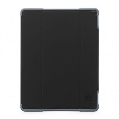 STM Dux Plus Ultra Protective Case for iPad Pro 12.9inch - 2017 - black