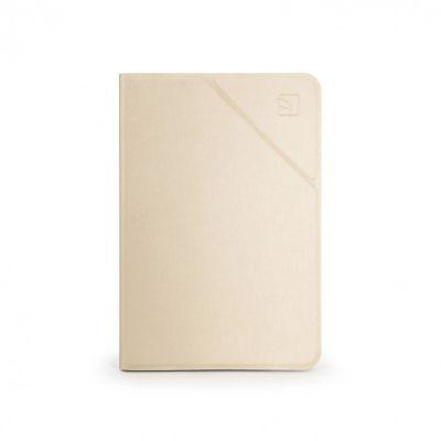 Tucano Angolo folio case for iPad Mini 4 - Gold