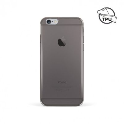 Tucano Sottile Lightweight Protective Case for iPhone 6/6S - Grey