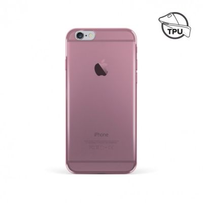Tucano Sottile Lightweight Protective Case for iPhone 6/6S - Pink