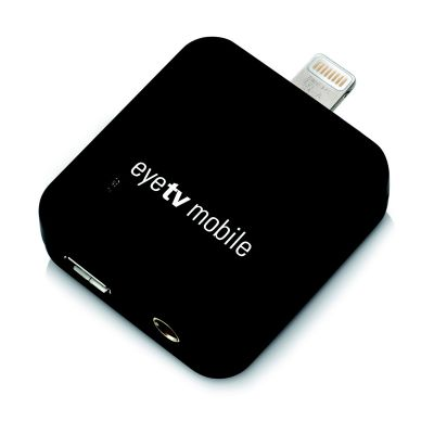 Elgato EyeTV Mobile (Lightning Connector) [1MO108501002]