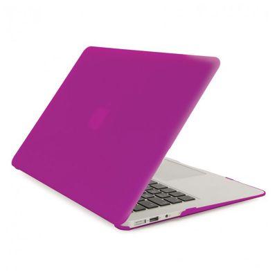 Tucano Nido Hard Shell case for MacBook Pro 13inch - Purple
