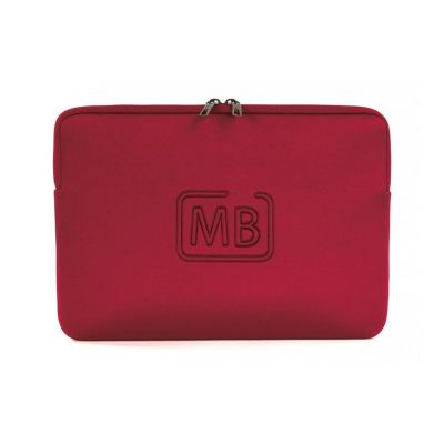 Tucano New Elements for MacBook 13inch - Red Bromine