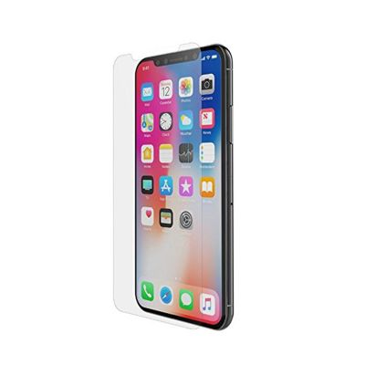 Belkin InvisiGlass Ultra Flat Screen Protector for iPhone X