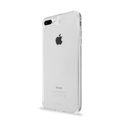 Artwizz NoCase for iPhone 7 Plus/8 Plus (compatible to CurvedDisplay)