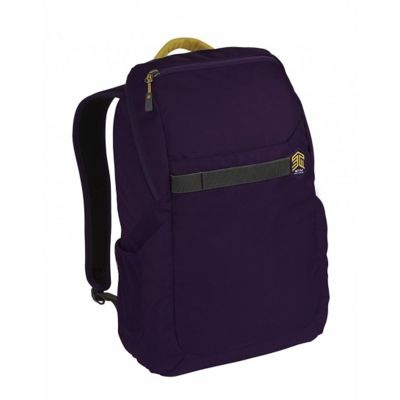STM Saga backpack 15inch - royal purple