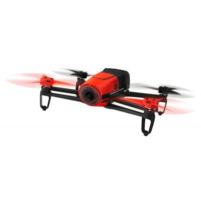 Parrot Bebop Drone - Red [PF722009]