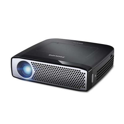 Philips Pico Pix pocket projector with wifi  350 lumens